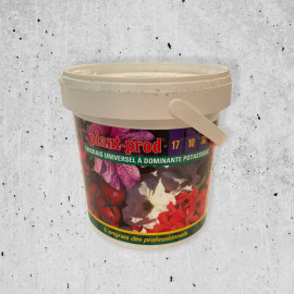Engrais potassique Fertil 1 kg